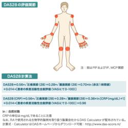 糖尿病はHbA1c7%、高血圧は140/90、ではRAの治療目標は?:日経メディカル