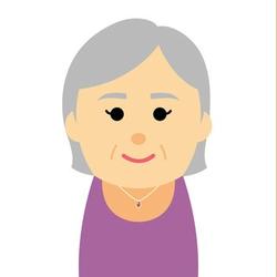 81歳女性、HDS-Rが21点だが取り繕い反応ありの記事画像