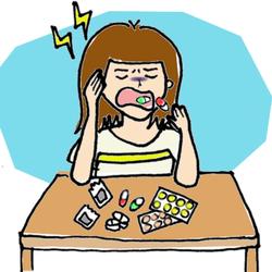性 頭痛 乱用 薬物