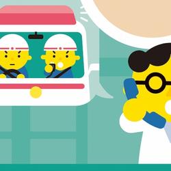 新制度「一次脳卒中センター」、認知度は1割強の記事画像