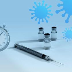 歯科医師もワクチン接種可能に、事務連絡での記事画像