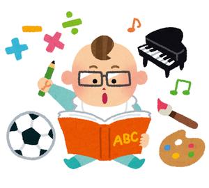 医師は、子どもに英才教育を施すべきか:日経メディカル